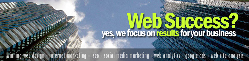 Welcome to Global Marketing Solutions : web design and internet marketing company- Vancouver Canada
